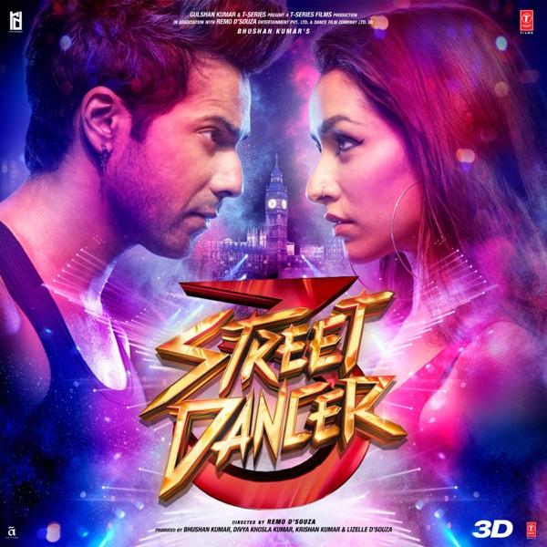 Street Dancer 3D (Original Motion Picture Soundtrack)
