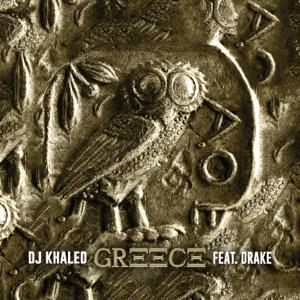 DJ Khaled - GREECE feat. Drake