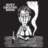 Avey Grouws Band - Dig What You Do