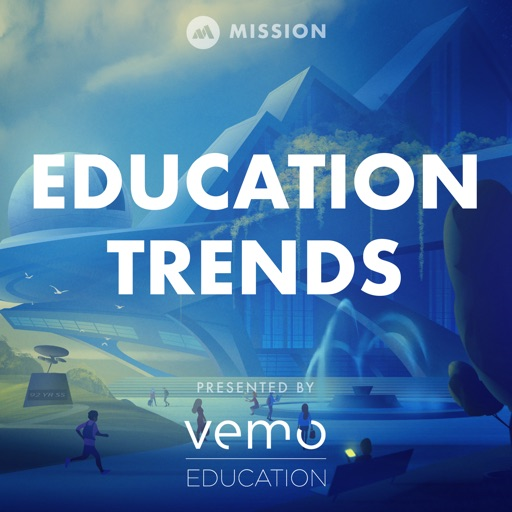 Cover image of Education Trends