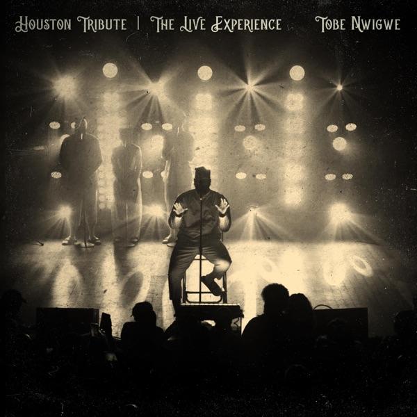 HOUSTON TRIBUTE (THE IVORY TOUR LIVE)