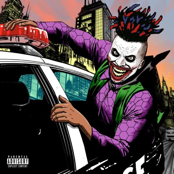 Joker Returns - Single