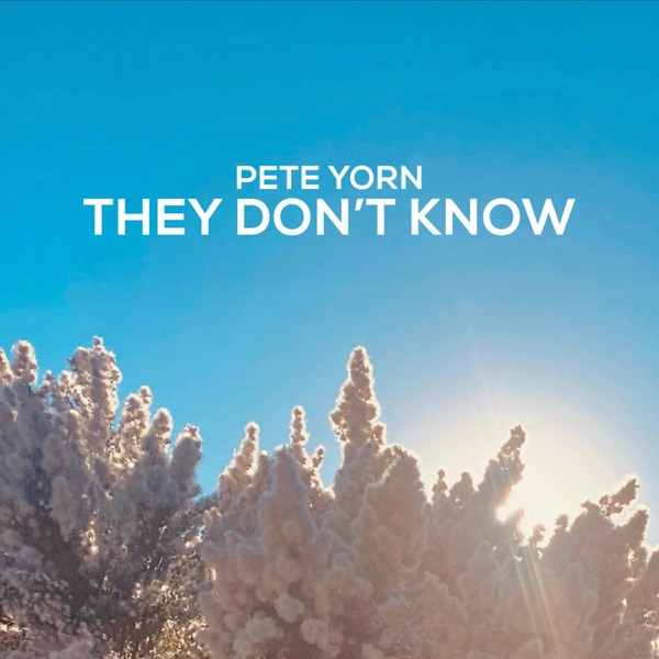 They Don't Know - Single