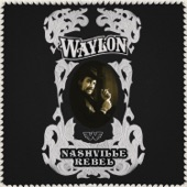 Waylon Jennings - I Ain't Living Long Like This