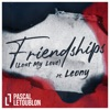 Icon Friendships (Lost My Love) [feat. Leony!] - Single
