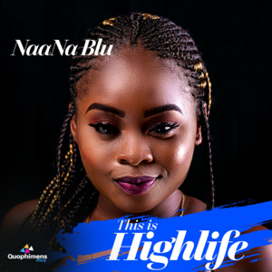 Naana Blu - This Is Highlife - EP