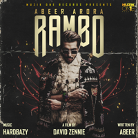 They Call Me Rambo (feat. Manj Musik) - Single