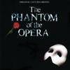 Original London Cast - The Phantom of the Opera kunstwerk