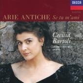 Cecilia Bartoli - Cesti: Orontea - Intorno all'idol mio