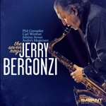 Jerry Bergonzi - 6th Ray: Devotion