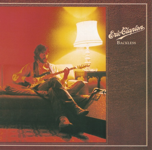 Art for Promises by Eric Clapton