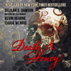 Kevin Hearne, Chuck Wendig & Lila Bowen - Death & Honey  (Unabridged)  artwork
