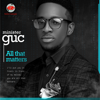 Minister GUC - All That Matters artwork