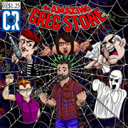 The Amazing Greg Stone - Greg Stone - Greg Stone