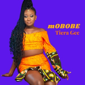 Tiera Gee - Mobobe