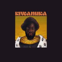 Michael Kiwanuka - KIWANUKA artwork