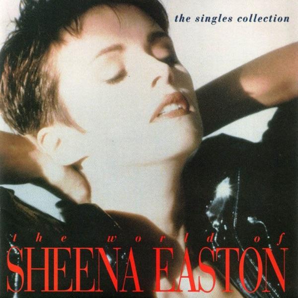 Sheena Easton Morning Train (Nine To Five)
