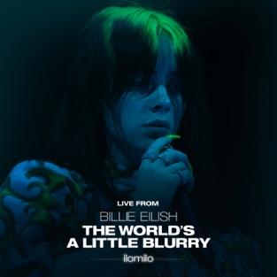 Billie Eilish – ilomilo (Live From the Film – Billie Eilish: The World's A Little Blurry) – Single [iTunes Plus AAC M4A]