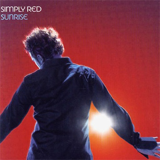 Art for Sunrise by SIMPLY RED
