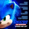 Speed Me Up From Sonic the Hedgehog Single