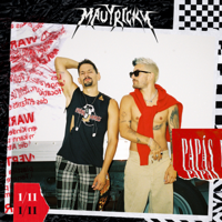 Mau y Ricky - Papás artwork