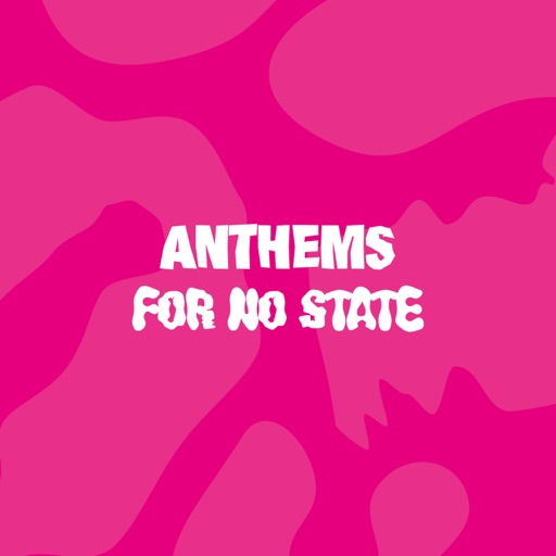 Anthems for No State by Various Artists