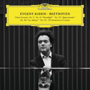 Evgeny Kissin - Piano Sonata No. 3 in C Major, Op. 2 No. 3: I. Allegro con brio (Live)