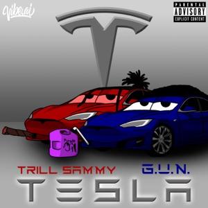 Tesla (feat. Trill Sammy) - Single Mp3 Download