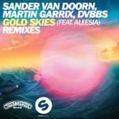 Gold Skies (Remixes) [feat. Aleesia] - EP