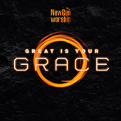 Great Is Your Grace (feat. Shaun P)