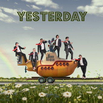 Yesterday - Single