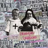 Crianças Católicas - Capa e Dentadura