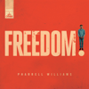 Pharrell Williams - Freedom artwork