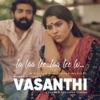 La Laa Lee From Vasanthi Single