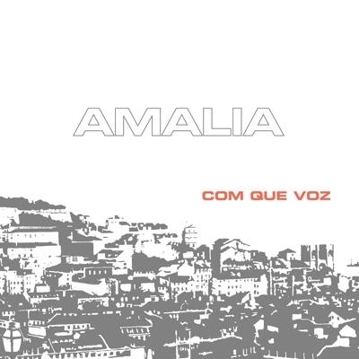 Com Que Voz - Amália Rodrigues