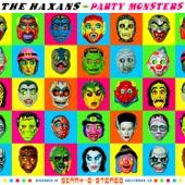 The Haxans - Dirty Magic