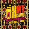 Oh My Gawd feat Nicki Minaj K4mo Single
