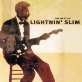 Lightnin' Slim - Nothin' But The Devil