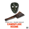 Vinnie Paz & Tragedy Khadafi - Camouflage Regime  artwork
