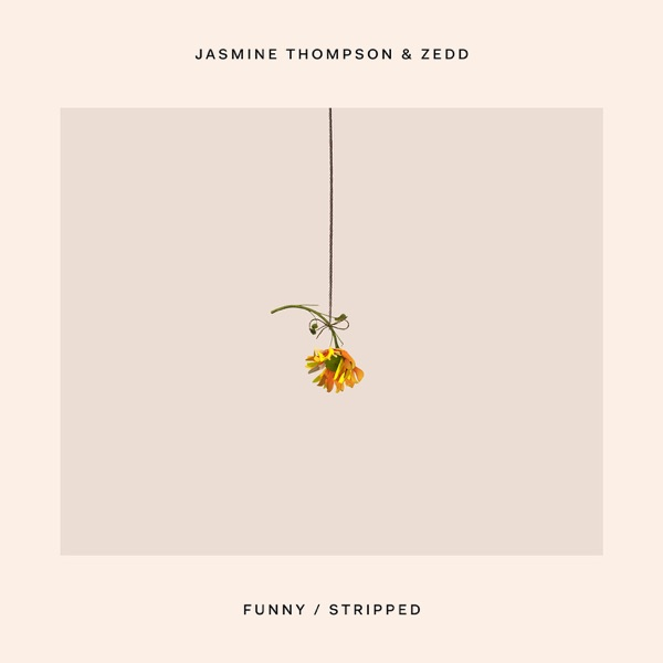 Funny (Stripped) - Single