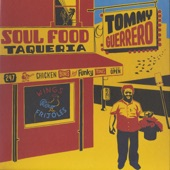 Tommy Guerrero - Thank You (MK)