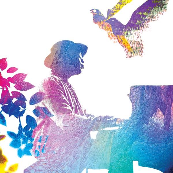 Bluebird (Solo Piano Version) - Single