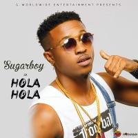 Sugarboy - Hola Hola - Single