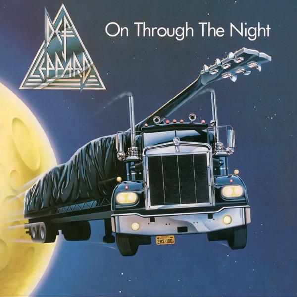 On Through the Night (Remastered)