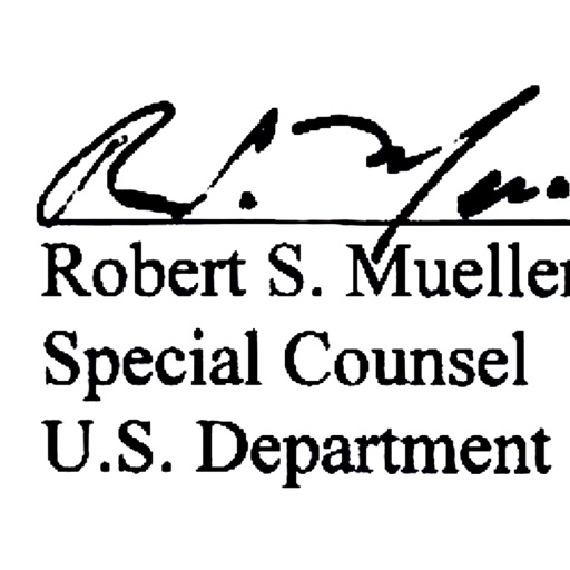 Cover image of Mueller Time