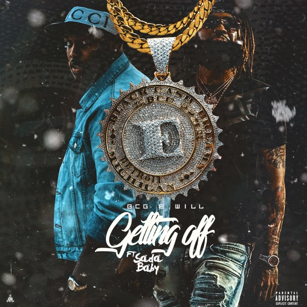 Getting Off (feat. Sada Baby) - Single
