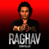 Raghav - Can't Get Enough (feat. Iceberg Slimm) artwork