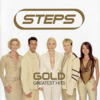Steps - Gold: Greatest Hits artwork