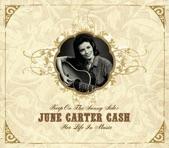 June Carter Cash - Once Before I Die