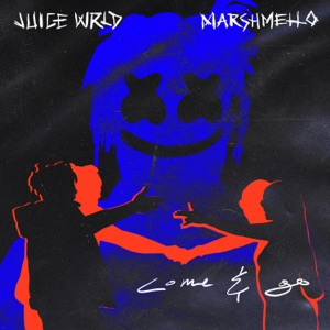 Juice WRLD & Marshmello - Come & Go
